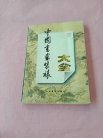 中国书画装裱大全 馆藏
