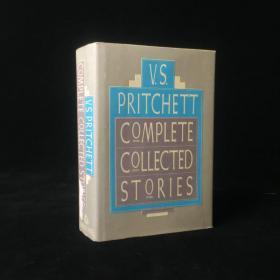 1991年 Complete Collected Stories by Pritchett, V.S.  精装