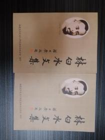 林白水文集(上下全)