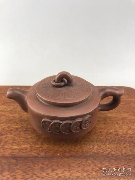 民国老茶壶 A5310