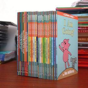 小猪小象点读版