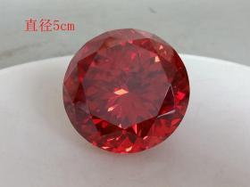 老红钻石.