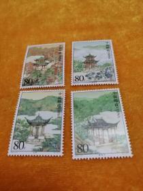 2004年27中国名亭