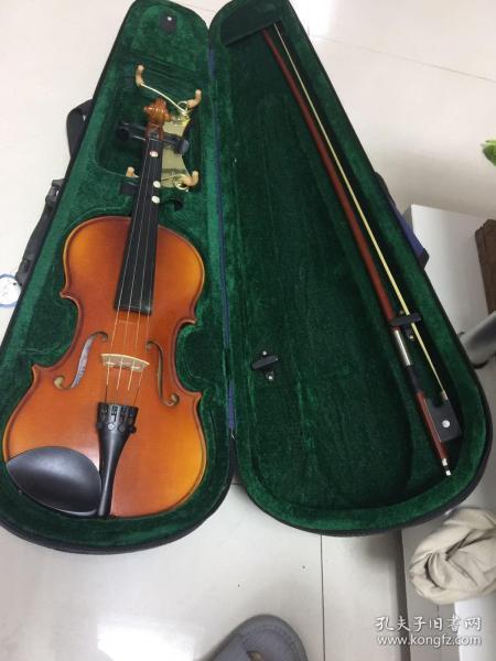 金雀牌小提琴