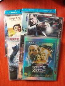 外国电影.故事片.DVD光盘.简装 :【《海神号》《DISCLOSURE》 《罗马假日》《丑闻》《迈阿密风云》《轰天黑幕》《2012世界末日》《拆弹部队》《巫山历险记  蓝光版》《街车争霸》】10部合售不拆售,不重复 看图