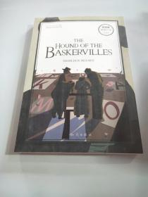 THE HOUND OF THE BASKERVILLES巴斯克�S好完美��的�C犬