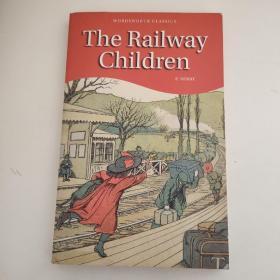 Railway Children 铁路边的孩子(Wordsworth Classics) 9781853261077