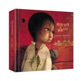 拇指男孩的秘密日记(99图像小说)