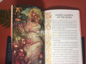 预售圣人的故事英版收藏版The Lives of Saints Collector's Edition Leigh Bardugo