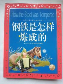 世界儿童共享的经典丛书:钢铁是怎样炼成的