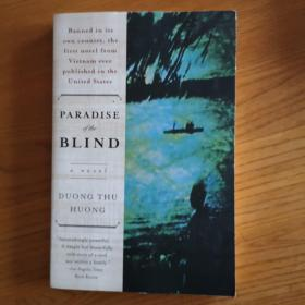 Paradise of the Blind:A Novel