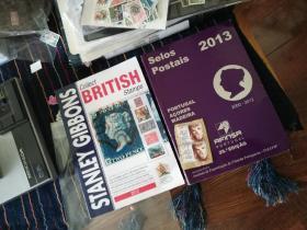 英国邮票目录2012collect British stamps (postage)