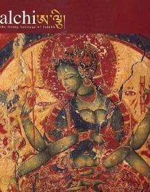 Alchi: The Living Heritage of Ladakh