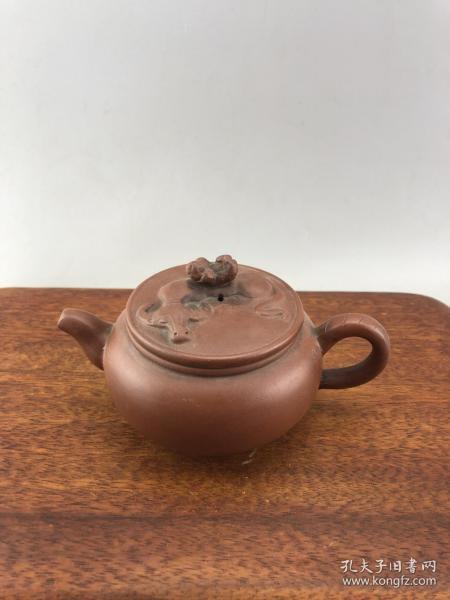 民国老茶壶 A5317