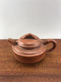 民国老茶壶 A5318
