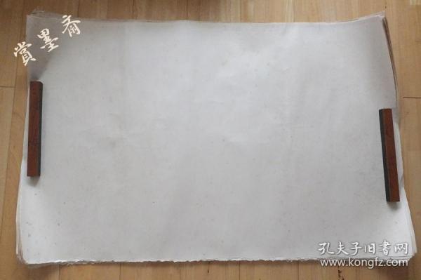 日本 6-70年代 纯手漉  和纸 各种 共38张 N542