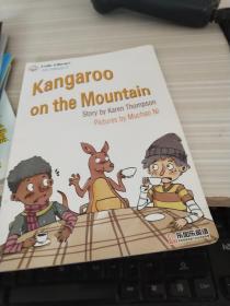 绘本 KangarooontheMountain