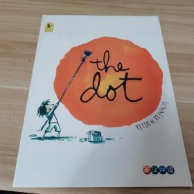 The Dot(内页干净)