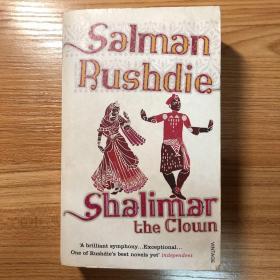 Shalimar the Clown(Salman Rushdie)