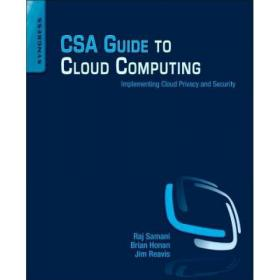 CSA Guide to Cloud Computing: Implementin...