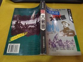 中国西部大剿匪