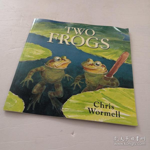 TwoFrogs