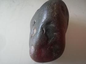 纯天然玛瑙石(1)