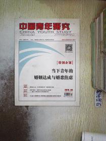中国青年研究  2015 5