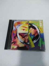 刘德华《97演唱会》VCD