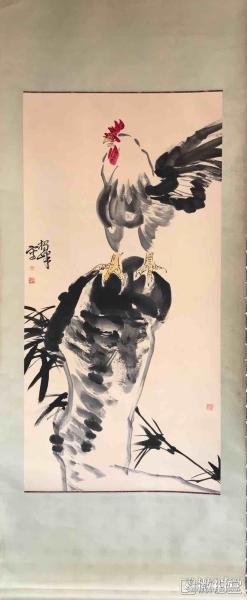 黄独峰     纯手绘          国画         (卖家包邮)工艺品