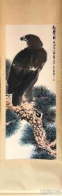 莫立唐      纯手绘          国画         (卖家包邮)工艺品