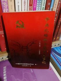 中共北碚地方党史大事记1925-1993