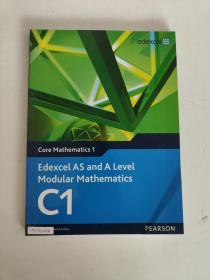 【外文原版】Edexcel AS and A Level Modular Mathematics C1