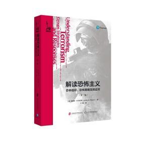 解读恐怖主义:恐怖组织、恐怖策略及其应对(第三版) [美]詹姆斯·M.伯兰德  著,王震  译 上海社会科学院出版社9787552023794正版全新图书籍Book