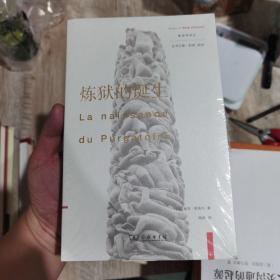 炼狱的诞生(新史学译丛)