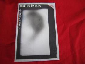 我的精神家园(王小波杂文自选集.纪念版)