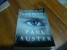 THE BOOK OF ILLUSIONS PAUL AUSTER