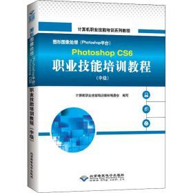 图形图像处理(Photoshop平台)PhotoshopCS6职业技能培训教程(中级)