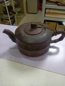 老钦州壶(尺寸如图)