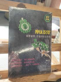 摩㑀识翠-翡翠鉴赏.价值评估及贸易