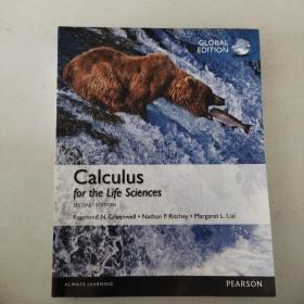 【外文原版】 Calculus for the Life Sciences 生命科学微积分