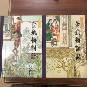 金瓶梅词话,人民文学出版社,正版。