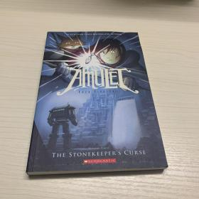 The Stonekeeper's Curse:Stonekeepers Curse