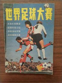 世界足球大赛