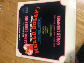 原版外文黑胶唱片 RCA VICTOR DYNACROOVE RECORDING  运费一律请选快递