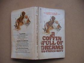 a coffin full of dreams