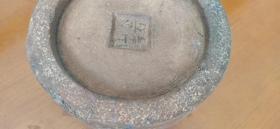 民国老蛐蛐罐、造型精美、做工大气、小磕碰、缺盖、非常值得收藏