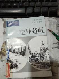 中外名胜系列:中外名街