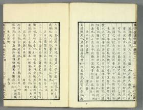 邻交征书 全6册 1838年 伊藤松 线装 采用汉语文言文体,收录了古代中日两国上起汉魏,下迄明清的邦交文献及诗文,对中日关系史的研究,整理并提供了大量的珍贵史料。