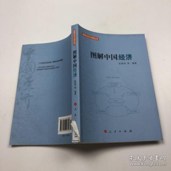 图解中国经济